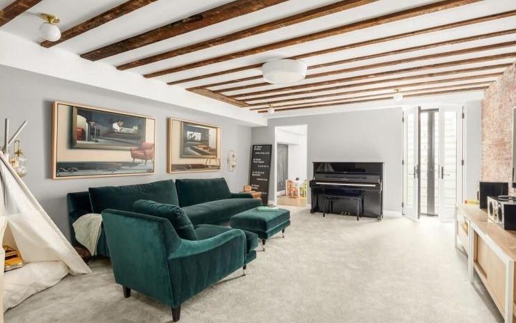 In vendita la casa di Brooklyn di John Krasinski ed Emily Blunt