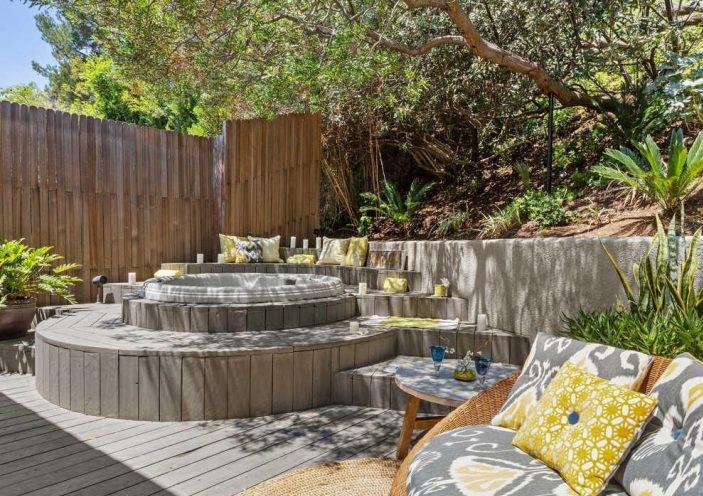 L attore McBride affitta la sua casa sulle colline di Hollywood (10)