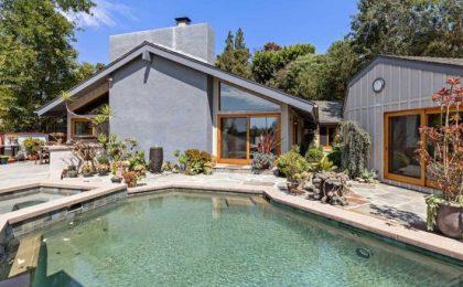 L'attore Danny McBride affitta la sua casa sulle colline di Hollywood