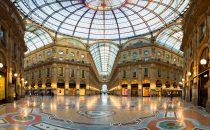 La Galleria Vittorio Emanuele compie 150 anni: gli eventi in programma a Milano