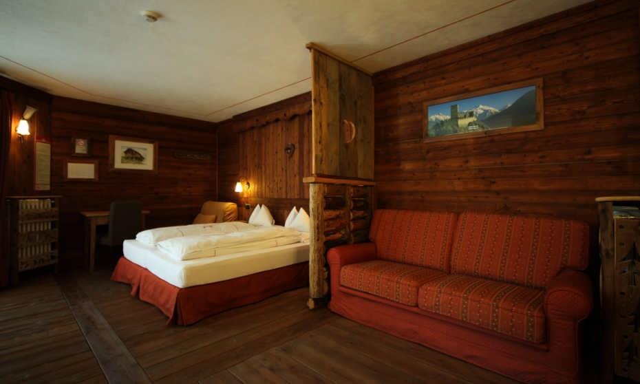 La Torretta Hotel