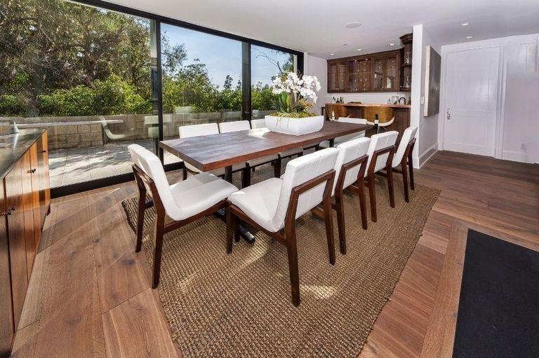 La piccola Kendall mette in vendita la residenza di Hollywood (11)