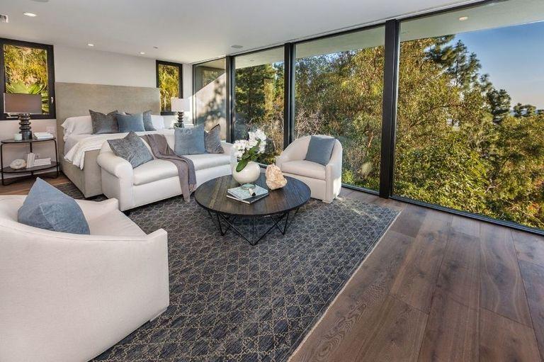 La piccola Kendall mette in vendita la residenza di Hollywood (13)