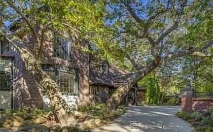 L'attrice Reese Witherspoon vende la sua casa di Bel Air