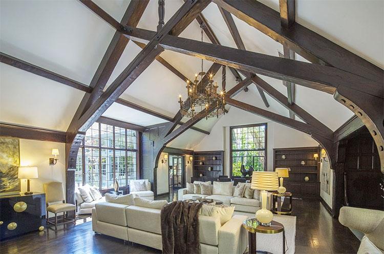 L'attrice Reese Witherspoon vende la sua casa di Bel Air (3)
