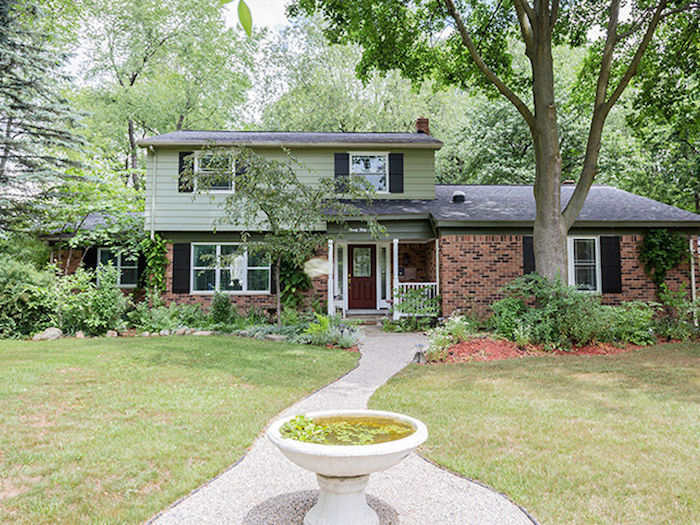 Madonna vende casa a Detroit