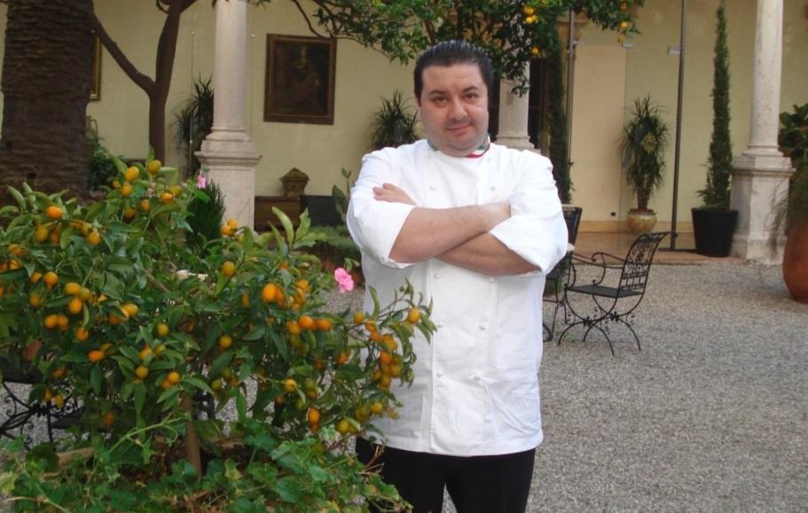 Massimo Mantarro