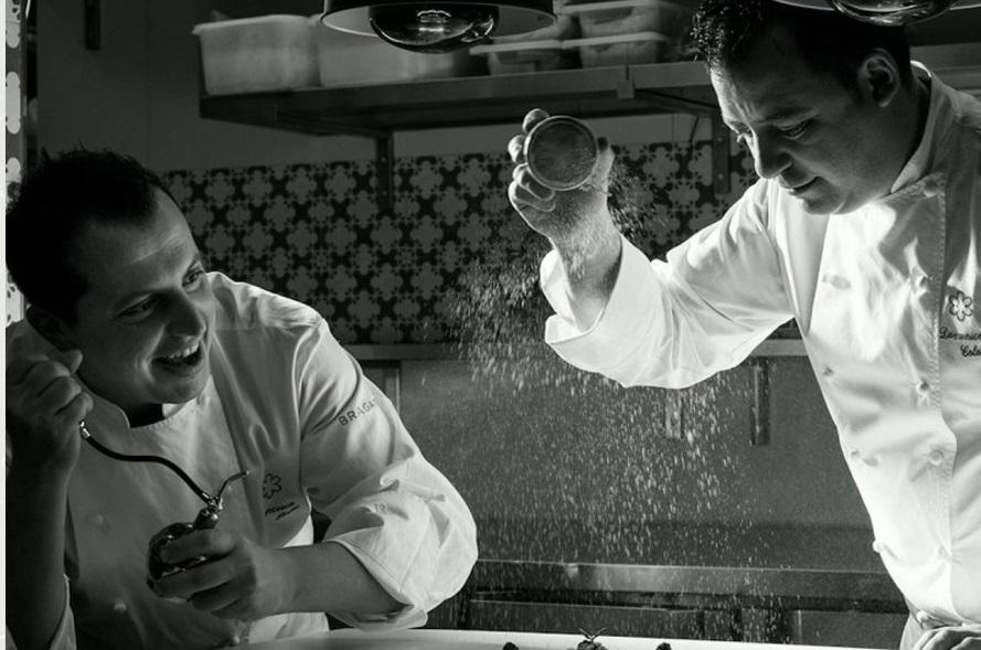 Migliori chef siciliani