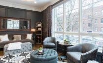 Come arredare un soggiorno di lusso