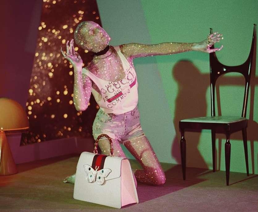 Tutte le borse di Gucci per l'Autunno/Inverno 2017-2018, la collezione e i modelli per la stagione [FOTO]