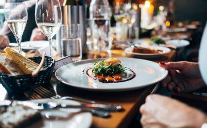 Cenare in un ristorante stellato: gli errori da non fare assolutamente