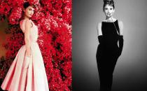 Christie's: gli effetti personali di Audrey Hepburn in mostra prima di andare allasta