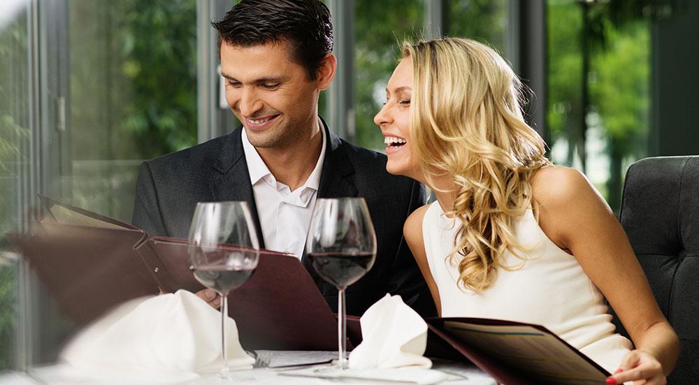 dress code ristoranti stellati
