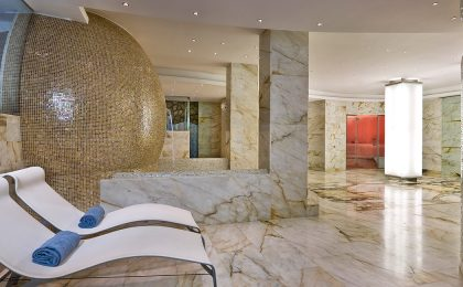 La migliore luxury day Spa al mondo è italiana: la Elite Wellness Boutique