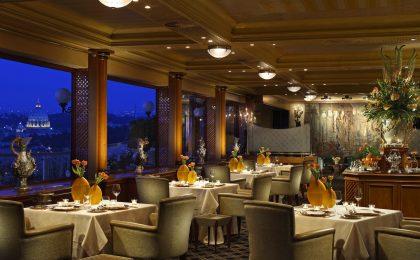 Cenare in un ristorante stellato: 7 errori da non fare