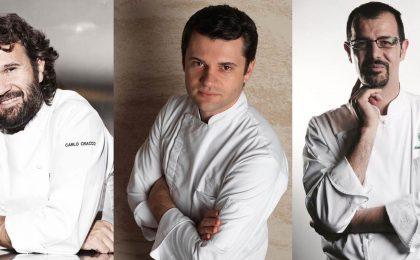 I migliori chef di Milano: chi sono e quali sono i loro ristoranti