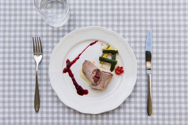 i piatti degli chef a elior excellence 2017