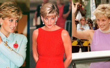 I segreti di stile di Lady Diana che nessuno conosce