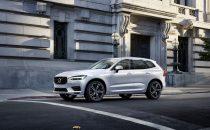 Volvo XC60: il nuovo oggetto del desiderio viaggia su quattro ruote