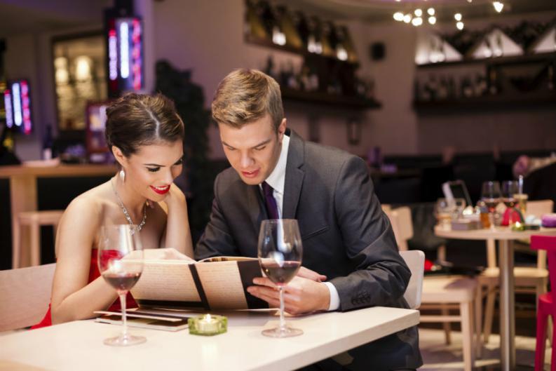 ordinare vini ristoranti stellati