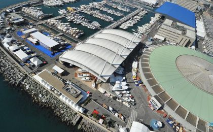 Salone Nautico di Genova 2017: le novità dal mondo dello yachting