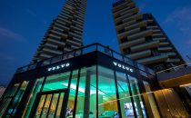 Volvo Studio Milano, non il solito showroom