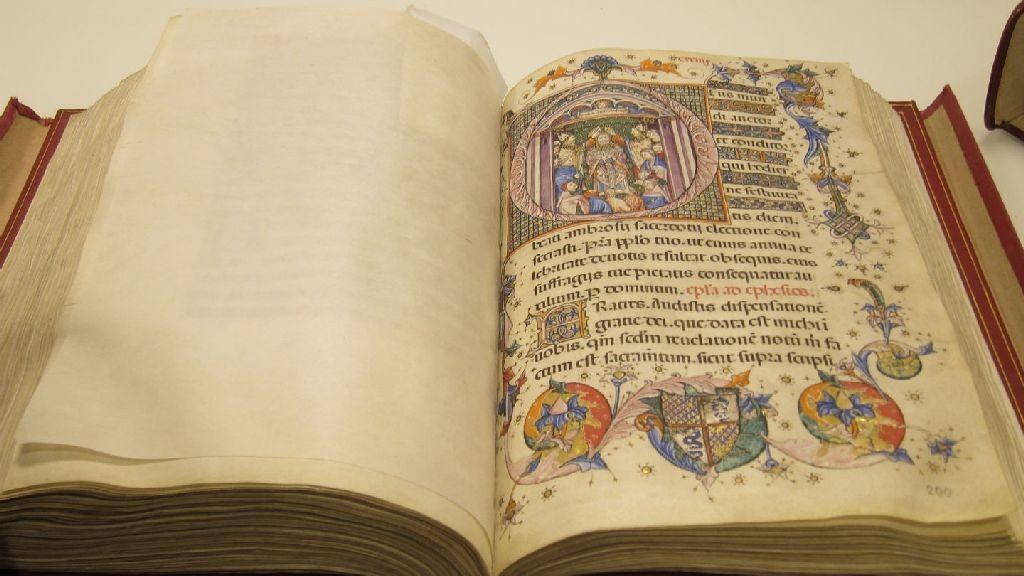 Archivio Capitolare di Sant'Ambrogio