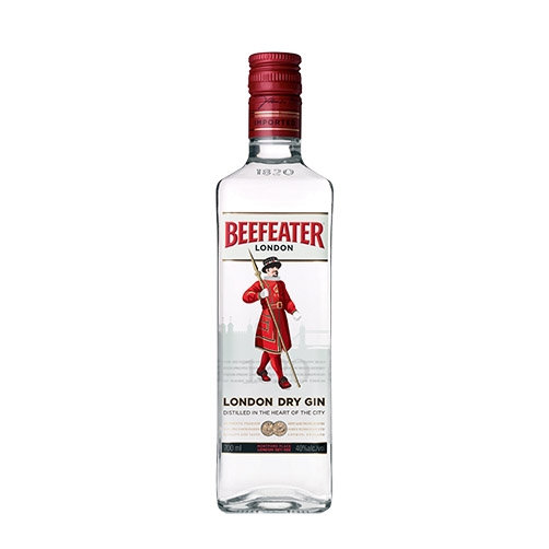 Beefeater_london Dry_gin