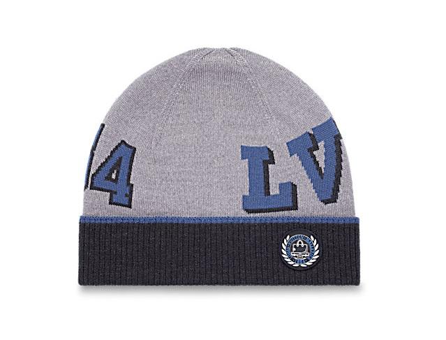 Cappello di lana Louis Vuitton