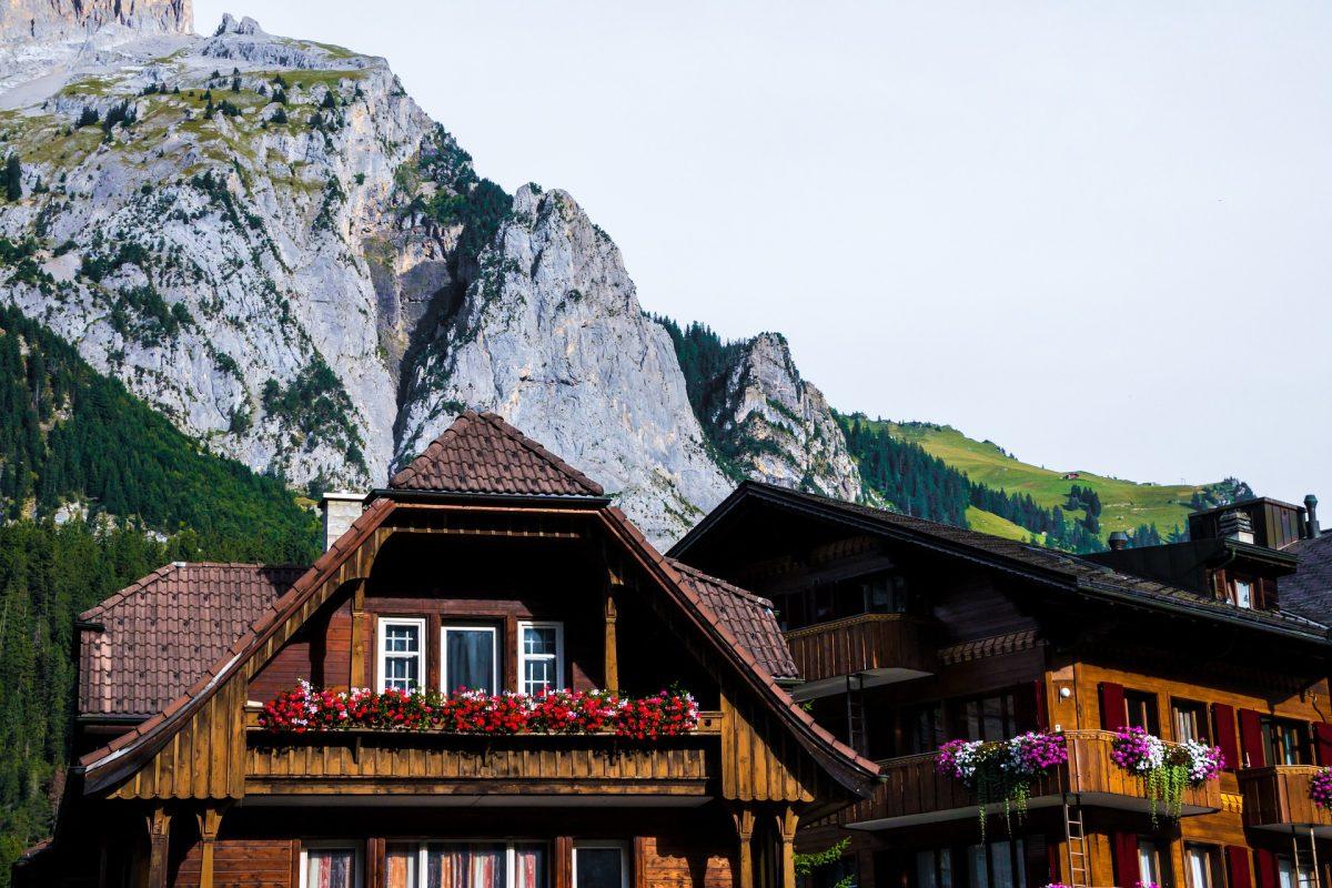 Decorazioni Casa In Montagna : Come arredare una casa in montagna le idee più chic my luxury