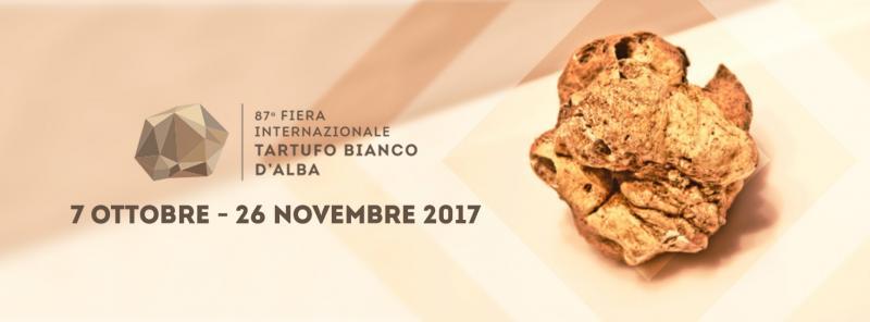 Fiera del tartufo bianco d'Alba 2017: tutto quello che c'è da sapere sull'edizione