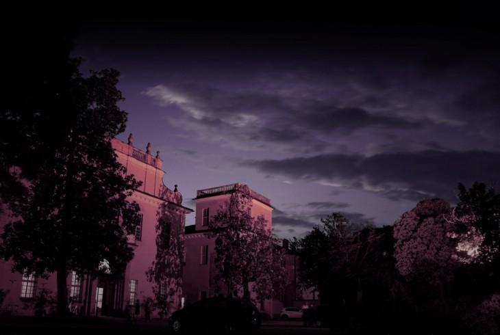 Incubo al Castello di San Giorgio Canavese