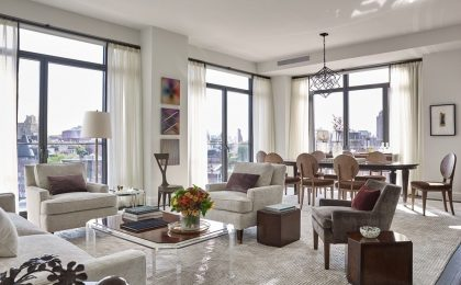 La nuova casa di Jon Bon Jovi a Manhattan