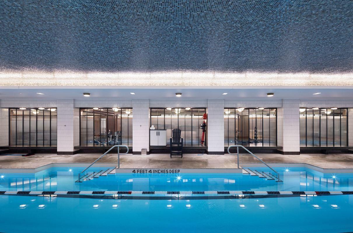 La nuova casa di Jon Bon Jovi a Manhattan (6)