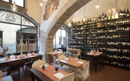 Lalimentari: nel cuore di Bergamo un ristorante in cui il passato si lascia vivere (e mangiare)