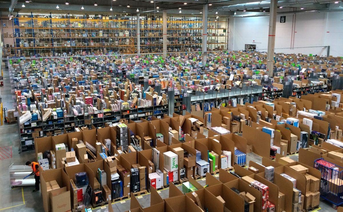 Le 10 cose più costose su Amazon che tutti possono acquistare