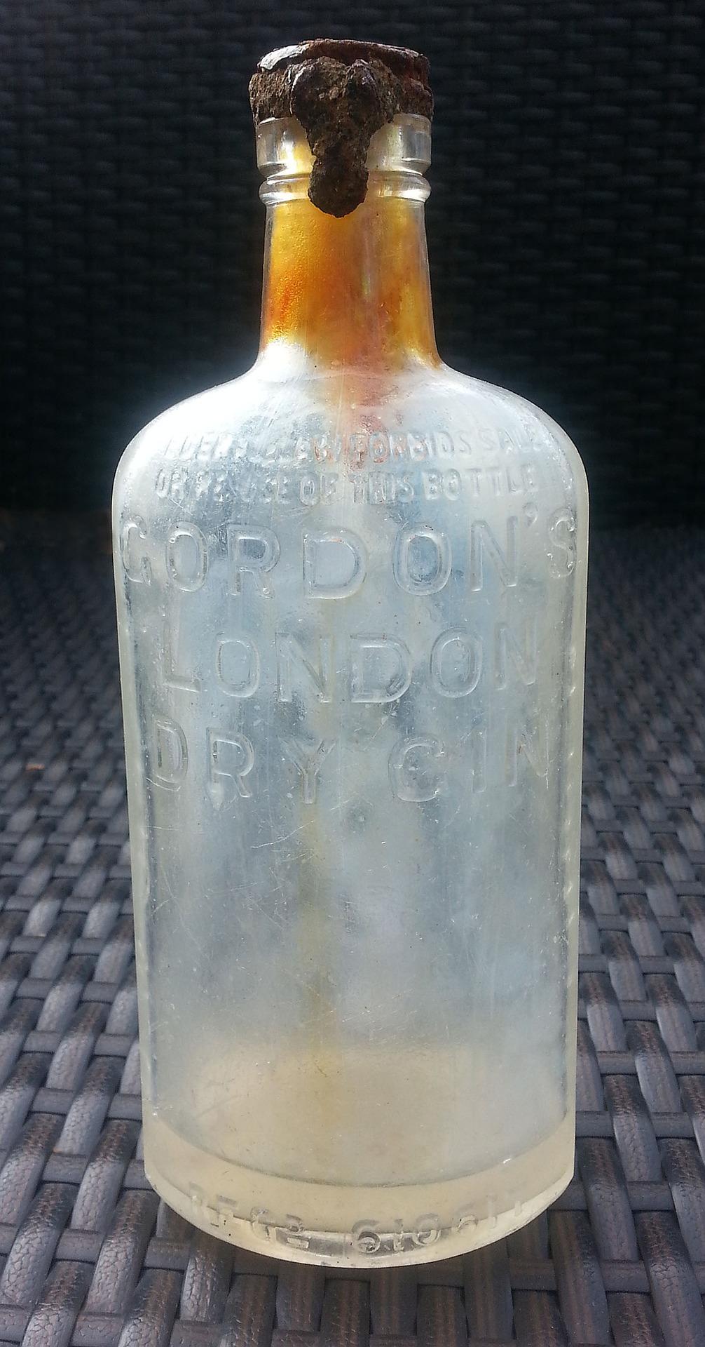 London Dry Gin 28 bottiglie da acquistare e gustare