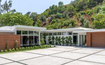 Villa di lusso a Beverly Hills per Cindy Crawford e Rande Gerber