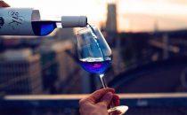 Vino blu: Gik, dalla Spagna il nuovo fenomeno vitivinicolo alla conquista dellEuropa