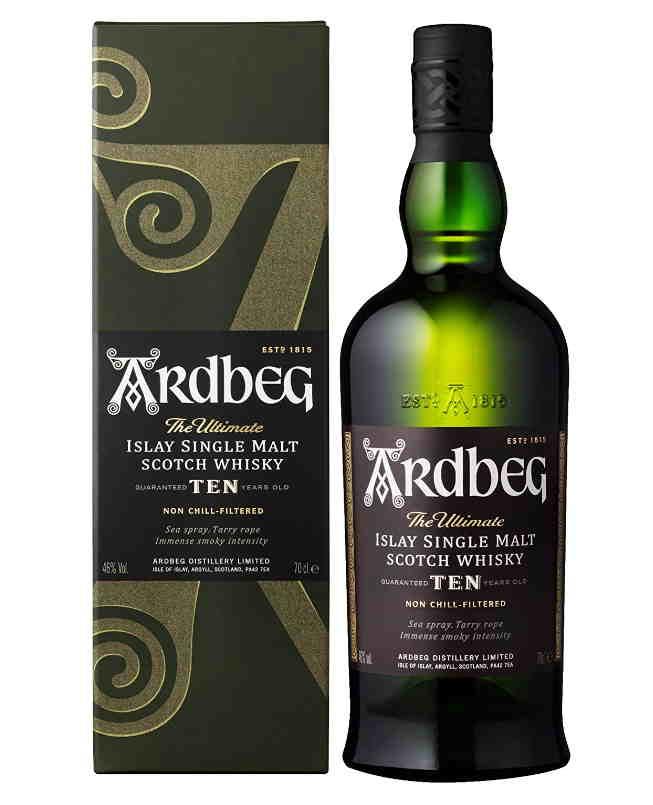 Whisky scozzese Ardbeg