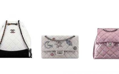 Le borse Chanel da avere per l'Autunno/Inverno 2017-2018 [FOTO]