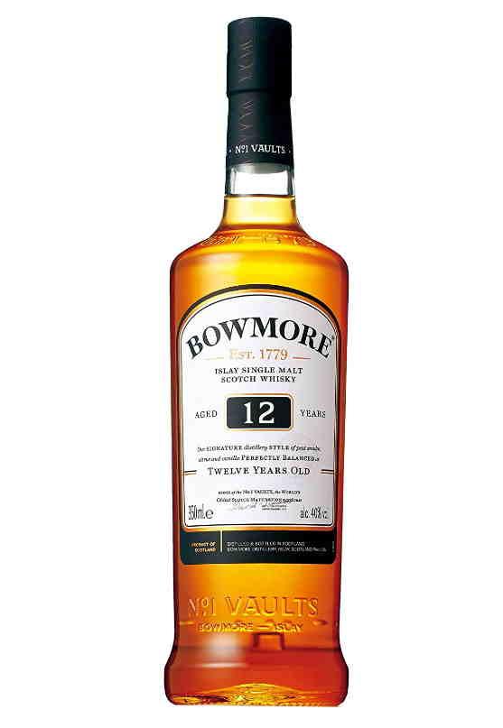 Whisky scozzese Bowmore