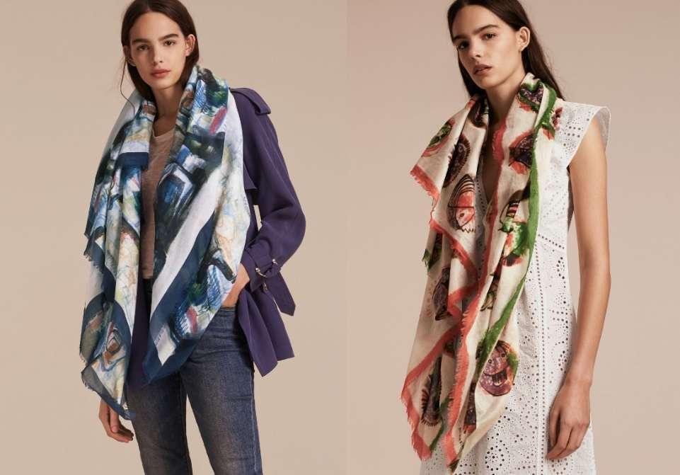 sito affidabile d42d9 e0395 Da Gucci a Louis Vuitton, i foulard più stilosi per l ...