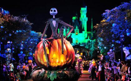 Quale meta per Halloween 2017 è perfetta per te? [TEST]