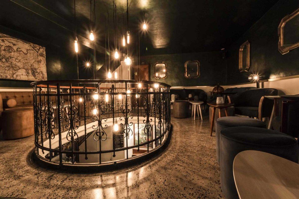 I migliori cocktail bar d'Italia del 2018 secondo Gambero Rosso