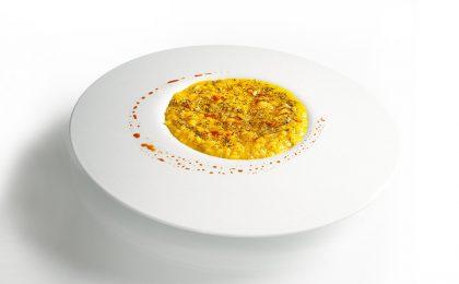 I piatti dei migliori chef italiani