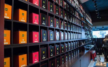 Negozi del tè in Italia: gli indirizzi da non perdere
