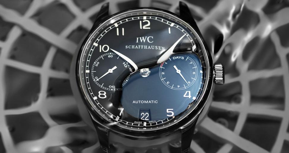 orologi IWC Schaffhausen