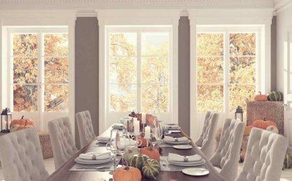 Halloween: le decorazioni per la tavola viste su Pinterest