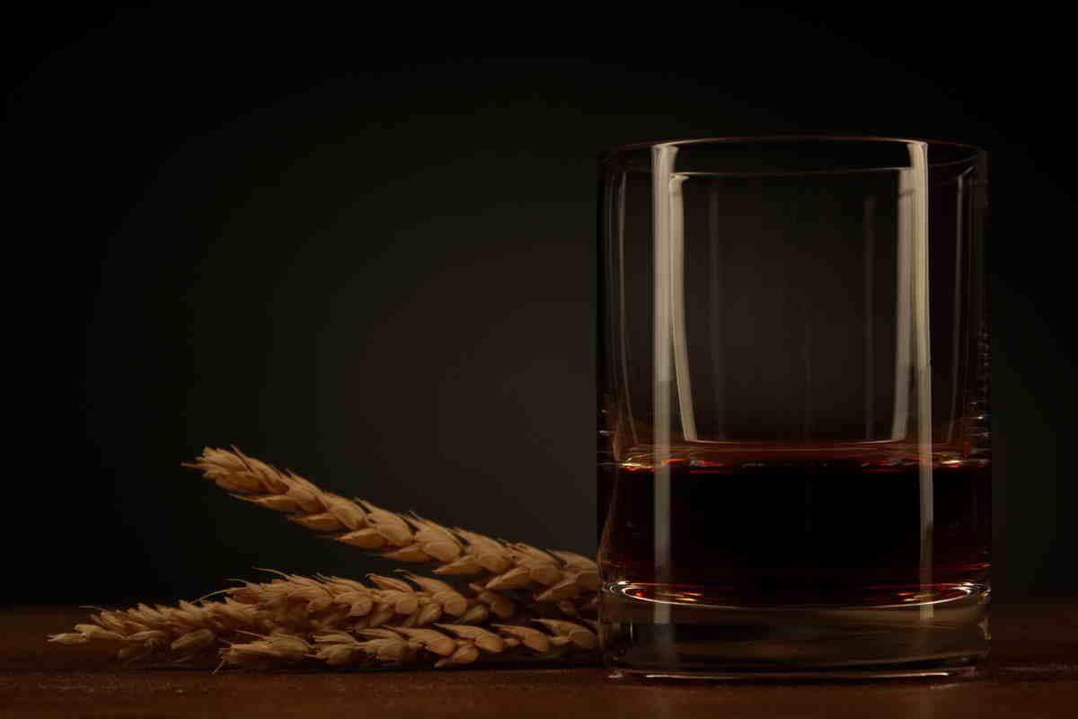 Whisky torbato